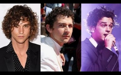 Stylish-CurlyWavy-Hairstyles-For-Men-Skin-Faded-Curly-Wavy-Hairstyle-For-Maleguys-2017-2018