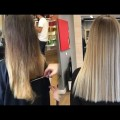The-Best-Hair-Hack-How-to-Cut-Hair-Haircut-Tutorial-Women-2017