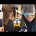 The-Best-Hair-Hack-How-to-Cut-Hair-Haircut-Tutorial-Women-2017-2