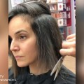 The-Best-Hair-Hack-How-to-Cut-Hair-Haircut-Tutorial-Women-2017-New