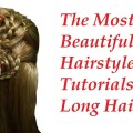 The-Most-Beautiful-Hairstyles-Tutorials-for-Long-Hair-Easy-Hairstyles-for-Girls