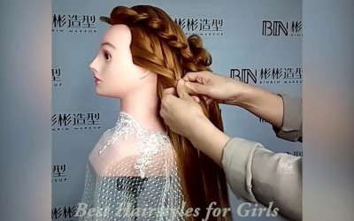 Top-5-Hairstyles-For-Long-Hair-Hairstyles-Tutorials-Compilation-2017-1
