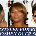 Trends-haircuts-hairstyles-for-african-american-women-over-50