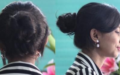 1-Min-Easy-Messy-Bun-Hairstyle-for-Everyday-WorkCollegeOffice-Indian-Hairstyles-for-Long-Hair