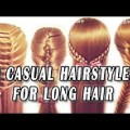 10-Casual-Hairstyles-for-Long-Hair-Easy-and-Fast-Braids-Best-Hairstyles-for-Girls-2017-1