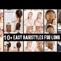 10-Easy-Hairstyles-for-Long-Hair