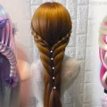 10-Easy-hairstyles-for-long-hair-tutorial-Best-Hairstyles-for-Girls