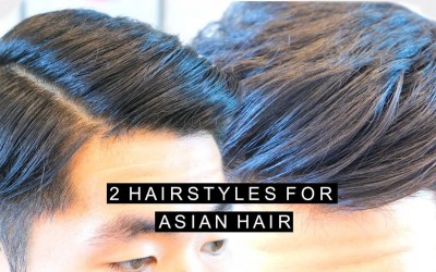 2-Hairstyles-for-Asian-Hair-High-Volume-Quiff-Comb-Over-Side-Part-Popular-Hairstyle-For-Men