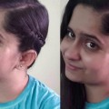 2-NITI-TAYLOR-Inspired-HairstyleSide-Swept-Hairstyle-For-SHORT-Hair