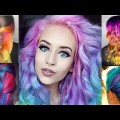 25-Ellegant-Colorful-Hairstyles-for-Women-and-Girl-2017-2018