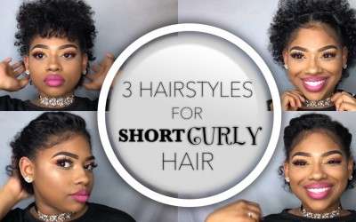 3-Quick-and-Easy-Hairstyles-for-SHORT-Curly-Hair-Summer-Glam-Part-2-Ashley-Liani