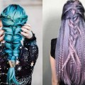 Amazing-Hairstyles-Tutorials-Compilation-2017-Short-Hairstyles