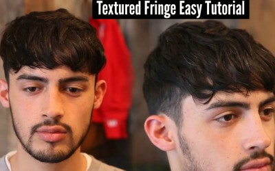 BIGGEST-HAIRSTYLE-TREND-FOR-MEDIUM-HAIR-2017-Mens-Textured-Fringe-Crop-Haircut-Tutorial