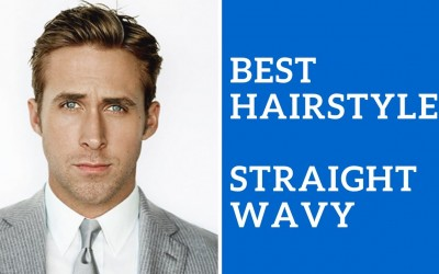 Best-Mens-Hairstyle-for-Straight-or-Wavy-Hair