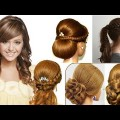Best-beautiful-hairstyles-new-collection-for-teens.Top-ten-party-hairstyles-for-women-2017.