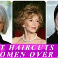 Best-haircuts-for-women-over-50