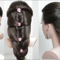Cute-Easy-Everyday-Hairstyle-For-Long-Hair.-Tutorial