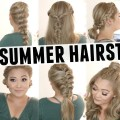 Easy-Summer-Hairstyles