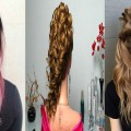 G-Styles-Most-Beautiful-hairstyles-Compilation-tutorial-for-long-hair-2017