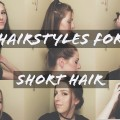 Hairstyles-for-Short-Hair-8-Easy-Hairstyles