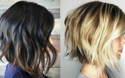 Latest-Short-Wavy-Hair-Cut-Easy-Short-Hairstyles-You-Should-Try