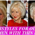 Latest-hairstyles-for-older-women-with-thin-hair