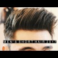 Mens-Hairstyle-2017-Cool-Quiff-Hairstyle-Short-Hairstyles-for-Men-2017