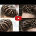 Mens-New-Stunning-Hairstyles-haircutting-video-2017