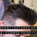 Mens-Short-Hairstyles-Textured-Side-Slick-Casual-Summer-Hair-2017