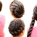 Side-Choti-New-Hair-Style-Video-2017-Crown-Hair-Style-For-long-Hairs-Integrators