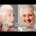 Styling-Short-Hairstyles-and-Haircuts-For-Older-Women-Over-40