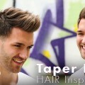 Taper-fade-and-texture-Barber-haircut-Mens-hairstyle-inspiration
