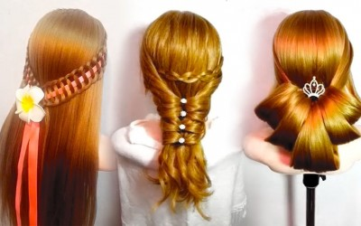 Top-5-Amazing-Hairstyles-Tutorials-Compilation