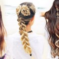 10-Back-To-School-Heatless-Hairstyles