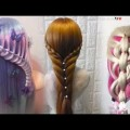 10-Easy-hairstyles-for-long-hair-tutorial-Best-Hairstyles-for-Girls-2