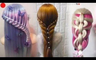 10-Easy-hairstyles-for-long-hair-tutorial-Best-Hairstyles-for-Girls-4