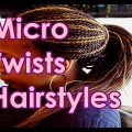 20-New-Micro-Braids-Micro-Twists-Hairstyles-for-Black-Women-2017