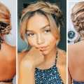 3-Summer-Hairstyles-to-Beat-The-Heat-Short-to-Medium-Length-Ashley-Bloomfield