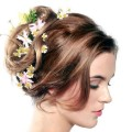 8-Beautiful-Hairstyles-with-puff-Easy-Wedding-Hairstyles