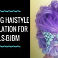 Amazing-Hairstyle-Compilation-For-Girls-LongShortMedium-Hair-BJBM
