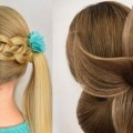 Beautiful-and-Cute-Hairstyles-for-Girls-Hairstyle-Tutorial-98