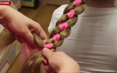 Beautiful-hairstyle-for-school-Hairstyles-for-Long-Hair