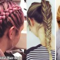 Best-DIY-Hairstyles-Tutorial-2017-Easy-Hairstyles-Step-by-Step-5