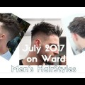Best-Mens-Hairstyle-2017-July-Onward