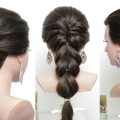 Easy-everyday-hairstyle-for-long-medium-hair-1