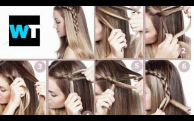 Easy-simple-Hairstyles-for-Women-2017