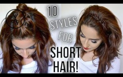 Hair-Styles-2017-10-Hairstyles-for-Short-Hair-Quick-Easy-How-I-Style-My-Short-Hair-Cla