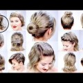 Hair-Styles-2017-11-SUPER-EASY-HAIRSTYLES-WITH-BOBBY-PINS-FOR-SHORT-HAIR-Milabu