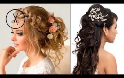 Hair-Styles-2017-18-New-Beautiful-Hairstyles-Compilation-For-Girls-2017-Easy-Hairstyles-for-G