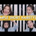 Hair-Styles-2017-4-WAYS-TO-STYLE-SHORT-HAIR-PrettySmart-EP-92